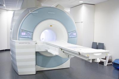 西门子MRI